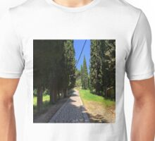Cypress alley Unisex T-Shirt