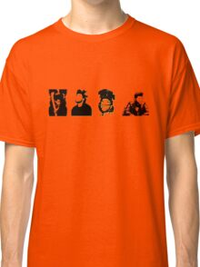 Silhouettes Classic T-Shirt
