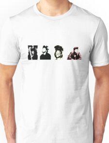 Silhouettes Unisex T-Shirt