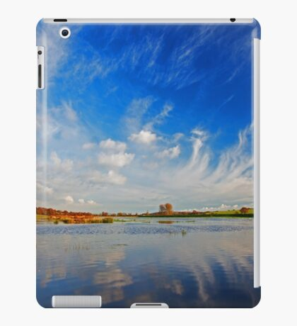 World of water iPad Case/Skin