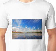 World of water Unisex T-Shirt