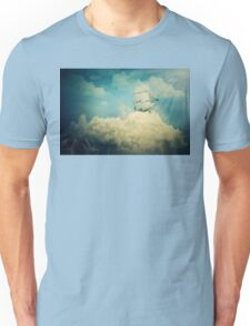 Air floating Unisex T-Shirt