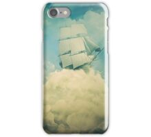 Air floating iPhone Case/Skin
