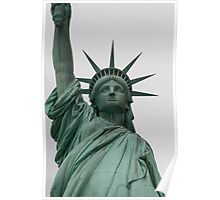 Statue of Liberty. Poster