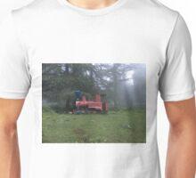 Old train Unisex T-Shirt