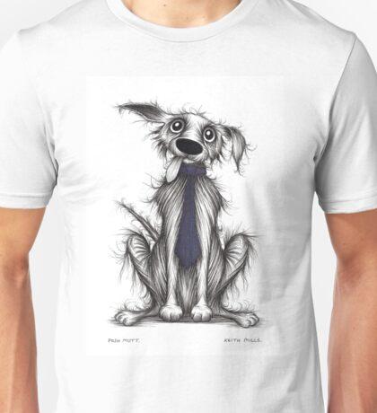 Posh mutt Unisex T-Shirt