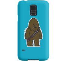 Mitesized Wookie Samsung Galaxy Case/Skin