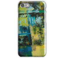 Forest Maze iPhone Case/Skin