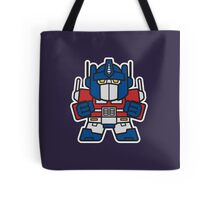 Mitesized Prime Tote Bag