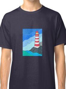 Lighthouse 2 Classic T-Shirt