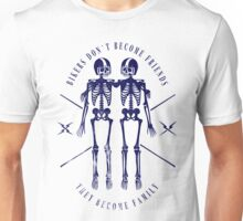 Bikers Family Unisex T-Shirt