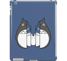 Totoro Russian Dolls iPad Case/Skin