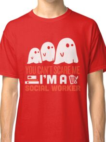 Halloween Gost SEARCH TYPE  SORT BY  Classic T-Shirt