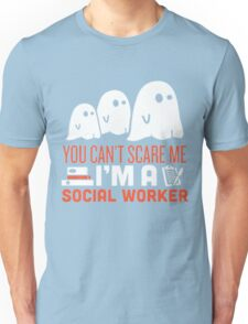 Halloween Gost SEARCH TYPE  SORT BY  Unisex T-Shirt