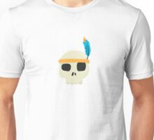 Native American Indian Warrior Unisex T-Shirt