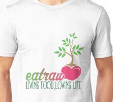 Raw Eating Unisex T-Shirt