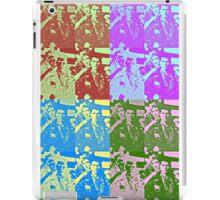 Pop Gun iPad Case/Skin