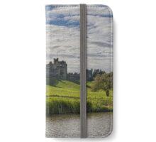 Alnwick Castle iPhone Wallet/Case/Skin