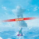 Fresh Air by the Sea (2nd run - SOLD OUT) by orioto