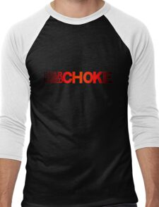 REAR NAKED CHOKE 2 Men's Baseball ¾ T-Shirt