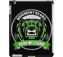 Mormont Bears iPad Case/Skin