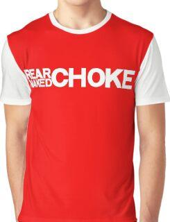 REAR NAKED CHOKE 3 Graphic T-Shirt
