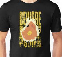Sinestro's Might Unisex T-Shirt