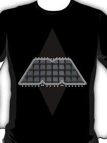 The M Machine Virtual M Vector T-Shirt
