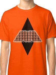 The M Machine Virtual M Vector Classic T-Shirt