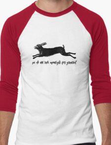 Watership Down Men's Baseball ¾ T-Shirt