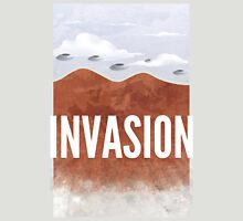 Invasion - Autumn of Humanity T-Shirt
