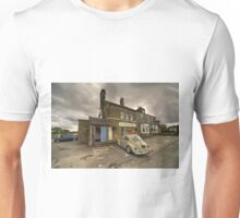 The Goathland Hotel  Unisex T-Shirt
