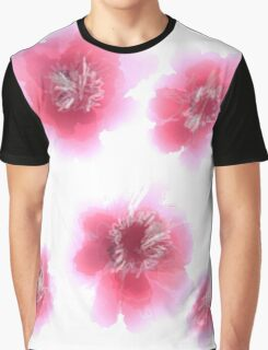 Flowers for a summer dress Graphic T-Shirt