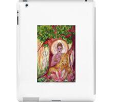 Ficus Religiosa iPad Case/Skin