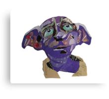 Dobby, Harry Potters house elf Canvas Print