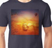 surreal adventure Unisex T-Shirt