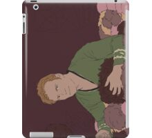 Jim Has Plenty of Tribbles iPad Case/Skin