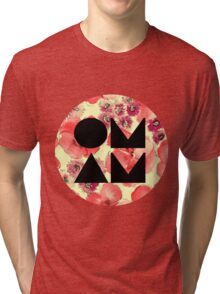 Of Monsters and Men Logo Tri-blend T-Shirt