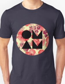 Of Monsters and Men Logo Unisex T-Shirt