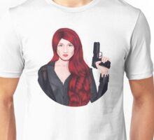 Courtney Miller Unisex T-Shirt