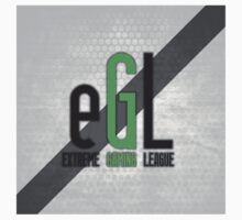 eGL Gaming Logo Square by NobleOfBirth