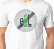 eGL Gaming Logo Unisex T-Shirt