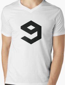 9gag Merchandise Mens V-Neck T-Shirt