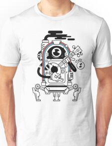 JukeBot Unisex T-Shirt