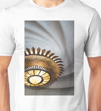Ceiling Vortex Unisex T-Shirt