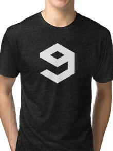 9 Gag Gifts Tri-blend T-Shirt