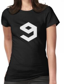 9 Gag Gifts Womens Fitted T-Shirt