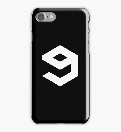 9 Gag Gifts iPhone Case/Skin