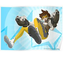 Tracer Poster