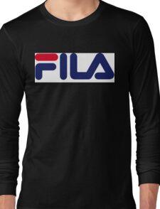 FILA Long Sleeve T-Shirt